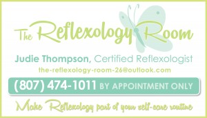 The Reflexology Room