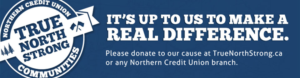 Northern Credit Union Partnership Banner Small